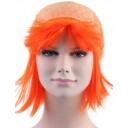 Standerd Super Model Bob - Neon Orange