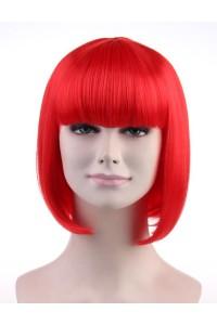 standard Super Model Bob - Red