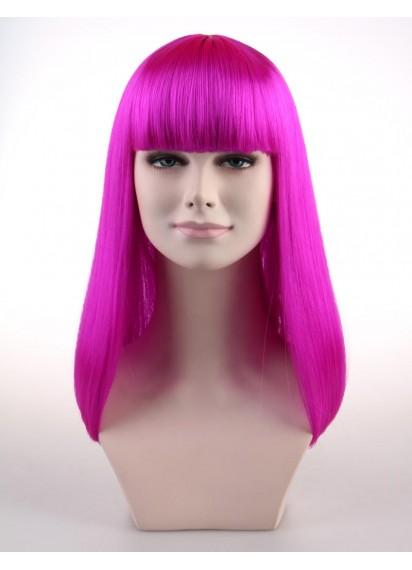 Standard Runway Queen - Neon Violet