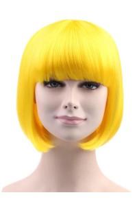 Standard Super Model Bob - Yellow
