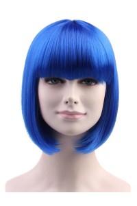 Standard Super Model Bob - Blue
