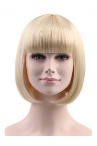 Standard Super Model Bob - Blonde
