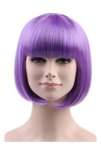 Standard Super Model Bob - Purple