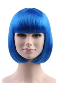 Standerd Super Model Bob - Blue
