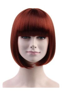 Standard Super Model Bob - Irish Red