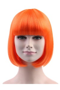 Standerd Super Model Bob - Orange