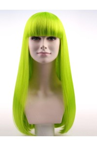 Standard Candy Babe - Neon Lime