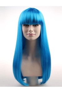 Standard Candy Babe - Neon Blue