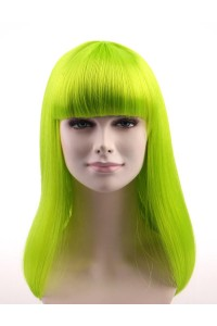 Standard Runway Queen - Neon Lime