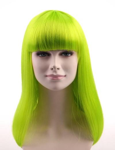 Standard Runway Queen - Neon Lime