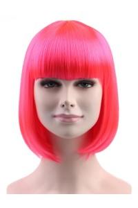 Standard Super Model Bob - Neon Pink