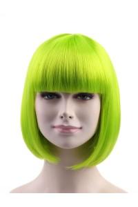 Standard Super Model Bob - Neon Lime
