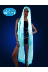 Deluxe Long Angel - Glow In Dark