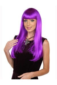 Deluxe Candy Babe - Neon Purple