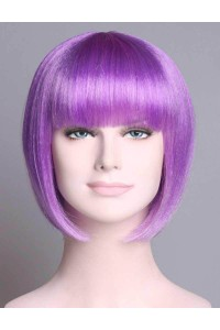 Standard Super Model Bob - Purple