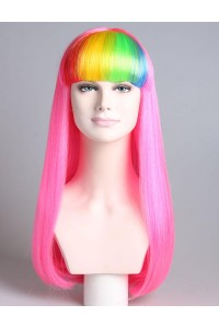 Standard Candy Babe - Rainbow Pink