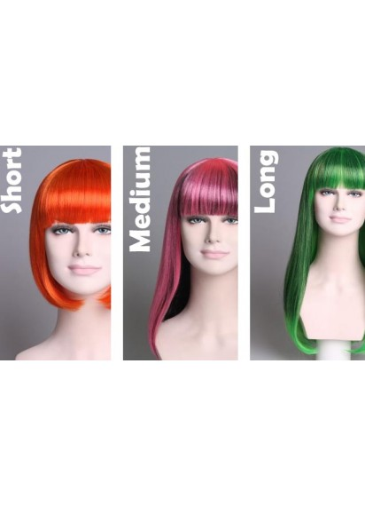 Customize Your Bob Wig
